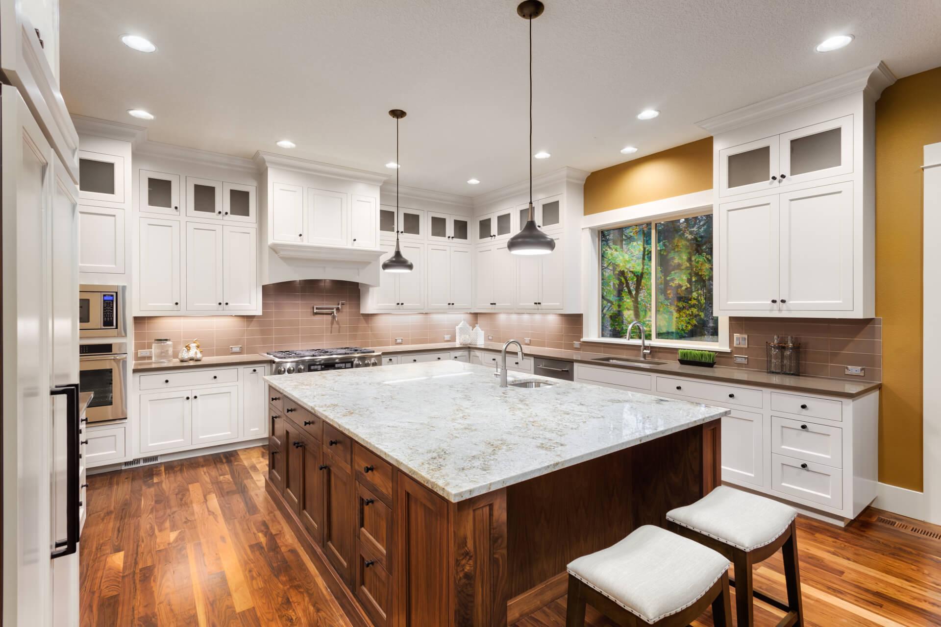 Kitchen Remodel Kitchen Island Kitchen Pendants Kitchen Cabinets