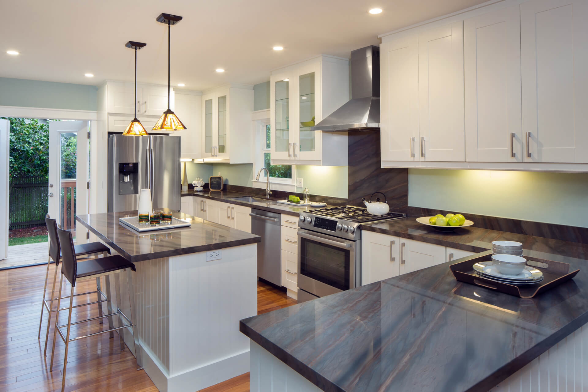 Kitchen Remodeling Contractors Small Kitchen Remodel Kitchen Granite Small Kitchen Remodel