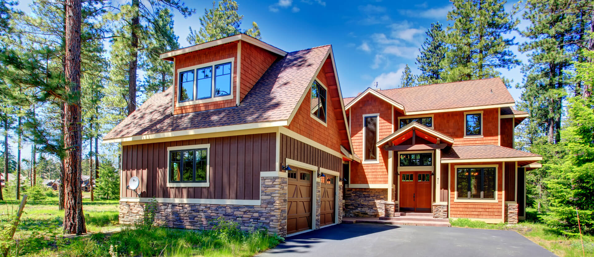Siding Contractor Styles