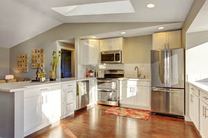 Kitchen Remodelers In Olympia Wa