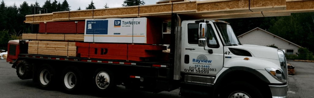 Bayview Delivery