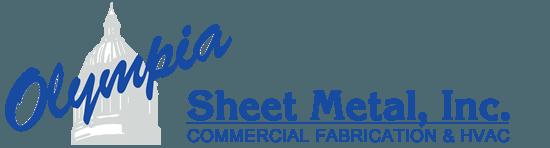 olympia sheet metal