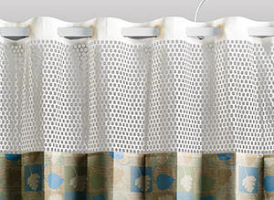 Disposable Privacy Curtains